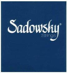 11位:Sadowsky『SBS45Blue』