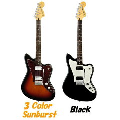 Squier by Fender Jagmaster 【数量限定イケベスペシャル特典付き】【今ならエントリーでポイント10倍!】