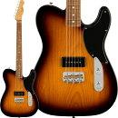 FenderMEXNoventaTelecaster(2-ColorSunburst/PauFerro)【rpt5】