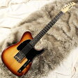 Saijo STC2014/Brown Sunburst