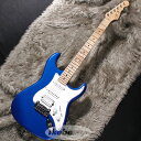 G&L USA Series Legacy HB (Midnight Blue Metallic/M)