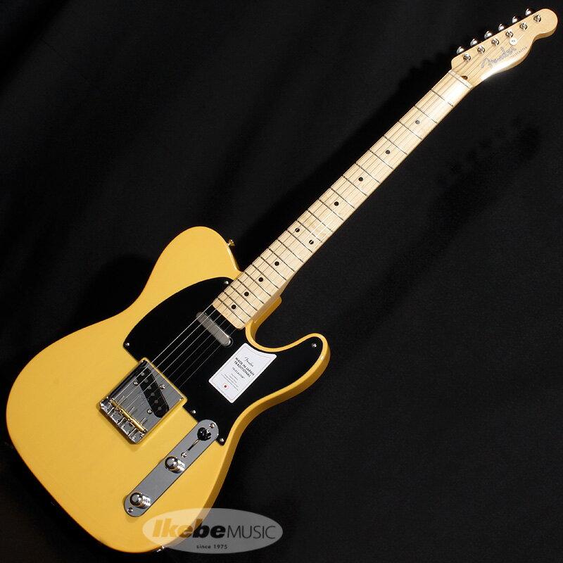 ギター, エレキギター  Fender Made in Japan Traditional 50s Telecaster (Butterscotch Blonde) rpt5