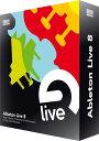 【ホストアプリケーションソフト】●Ableton Live 8 【2011ウィンターキャンペーン価格】