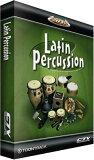 ●TOONTRACK EZX Latin Percussion 【D2Rオンライン納品専用ソフトウェア】 ※代金引換不可