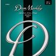 DEAN MARKLEY Nicklel Steel Bass Strings (2604B ML/045-128) [5弦用エレキベース弦] 【特価】