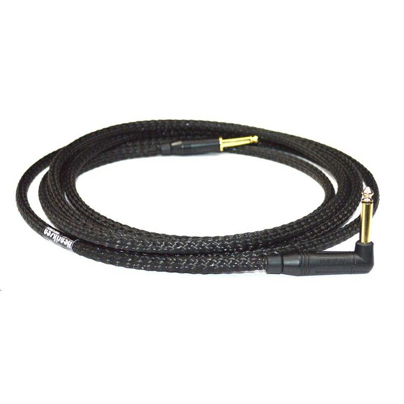 ケーブル, シールドケーブル Henriksen Amplifiers Gossamer Cable 12