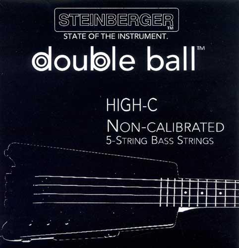 ベース用アクセサリー・パーツ, 弦 STEINBERGER 5-String Bass Strings