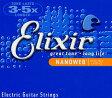 ELIXIR Electric Guitar Strings [エレキギター弦] 1Set 【HxIv03_04】 【当店人気商品】