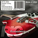 Rickenbacker Standard 12-String Guitar Nickel Woun...