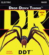 DR Bass Strings Drop-Down Tuning [DDT-45]