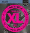D'Addario ProSteels Round Wound EPS170-5SL