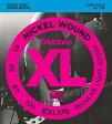 D'Addario XL Nickel Round Wound EXL170