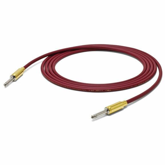ケーブル, シールドケーブル NEO QAC-222G S-S5.0m