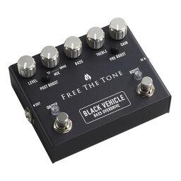 Free The Tone BLACK VEHICLE BV-1V 【即納可能】