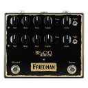 FRIEDMAN BE-OD DELUXE 【特価】※正規輸入品