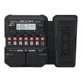 ZOOM G1X FOUR [Multi-Effects Processor]【送料無料】