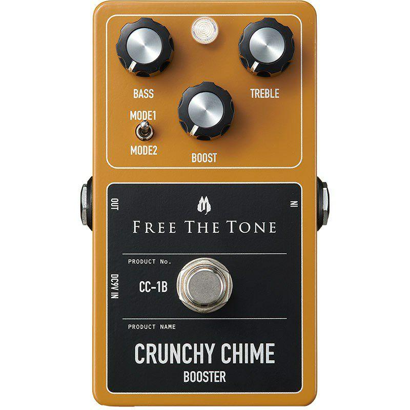 リンク:CRUNCHY CHIME CC-1B