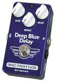 MAD PROFESSOR Deep Blue Delay 【特価品】
