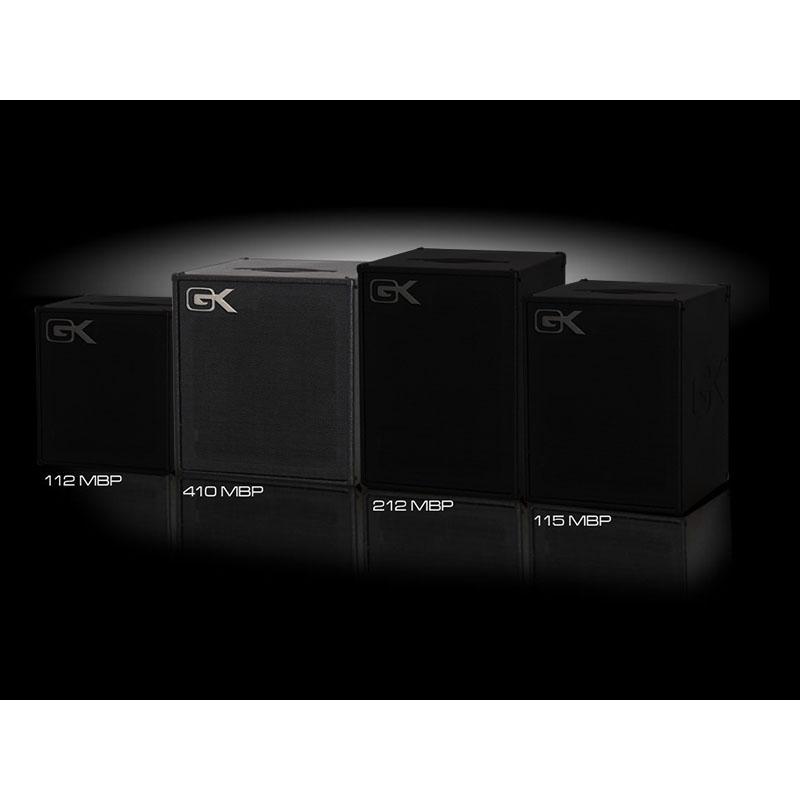 ベース用アクセサリー・パーツ, アンプ GALLIEN-KRUEGER MBP Powered Extension Cabinets 212 MBP