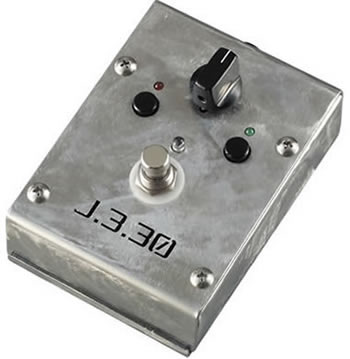 ギター用アクセサリー・パーツ, エフェクター Creation Audio Labs J3.30 LOOP BLEND