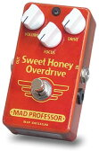 MAD PROFESSOR Sweet Honey Overdrive 【特価】 【RCP】