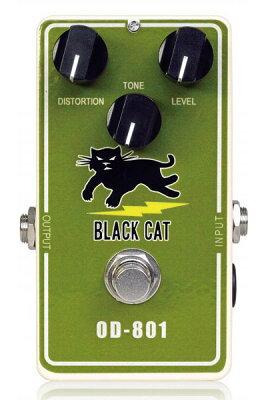 Black Cat OD-801
