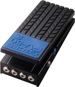 ギター用アクセサリー・パーツ, エフェクター BOSS FV-50L Volume Pedal ikbp5