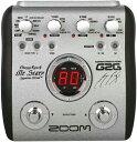 【エフェクター】ZOOM G2G [G2×George Lynch] ※ACアダプタープレゼント