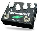 【エフェクター】Majik Box Paul Gilbert Fuzz Universe FU-2 【円高還元特価】