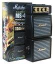 【小型ギターアンプ】Marshall MS-4ZW [Zakk Wylde Signature] 【新製品AMP/FX】