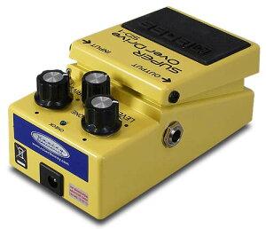 �ڥ��ե���������Keeley Electronics SD-1 Mod ��5Ge Diode SW�� ��������λ���ꡪ����ƨ��̵��...