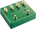 【エフェクター】VOX JOE SATRIANI & VOX time machine DELAY Pedal 【特価】 【ae_sale0120】