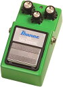 Ibanez TS9 Tube Screamer 【送料無料】【HxIv13_04】 【HxIv17_04】
