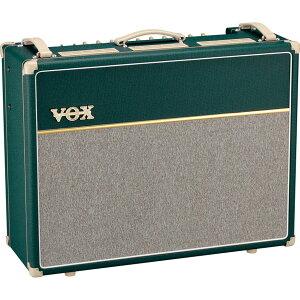 【ギターアンプ】VOX AC30C2-BRG 【限定カラー】 【9月23日発売予定】