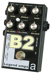 �ڥ����С��ɥ饤�֡�AMT Electronics B2