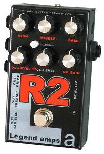 �ڥ����С��ɥ饤�֡�AMT Electronics R2