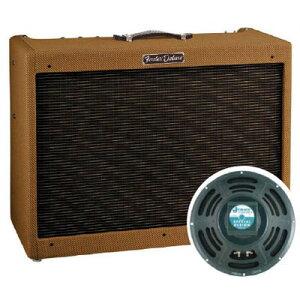 """【ギターアンプ】Fender USA Blues Deluxe """"Smoky Tweed"""" FSR"""