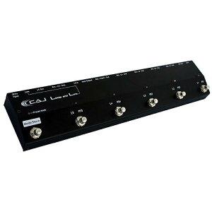 【スイッチング・システム】CAJ Loop and Link 【10月5日発売予定】 【新製品AMP/FX】