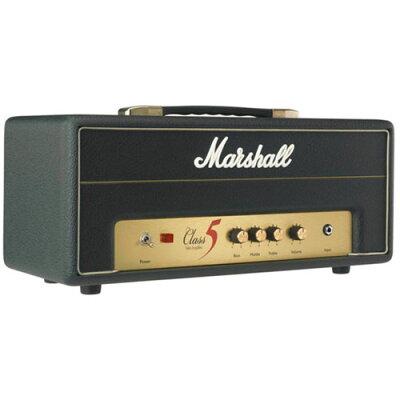 【ギターアンプ】Marshall Class5 Head 【10月8日入荷予定】 【新製品AMP/FX】