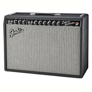 【ギターアンプ】Fender USA 65 Deluxe Reverb 【特価】
