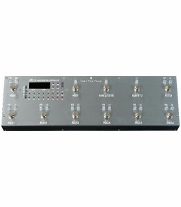 【エフェクター】Free The Tone ARC-3 [Audio Routing Controller]