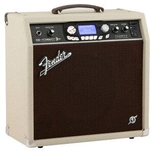 【ギターアンプ】Fender USA G-DEC 3 Thirty BLUES 【8月上旬入荷予定】