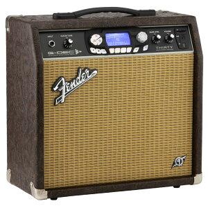 【ギターアンプ】Fender USA G-DEC 3 Thirty COUNTRY 【8月上旬入荷予定】