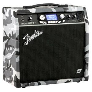 【ギターアンプ】Fender USA G-DEC 3 Thirty METAL 【8月上旬入荷予定】