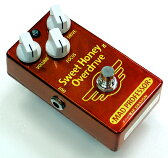 MAD PROFESSOR New Sweet Honey Overdrive 【特価】 【RCP】