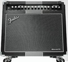 【ギターアンプ】 NAMM 2012 NEW MODEL!!Fender USA Machete 【7月上旬発売予定】 【新製品AMP/...