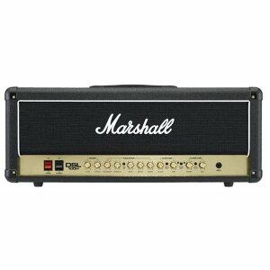【ギターアンプ】Marshall DSL100H 【10月21日入荷予定】