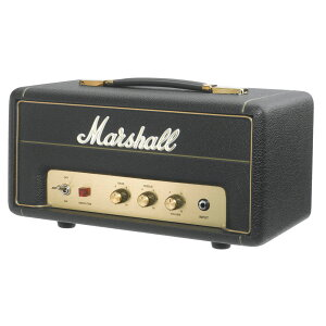 �ڥ���������ס� NAMM 2012 NEW MODEL!!Marshall JMP-1H