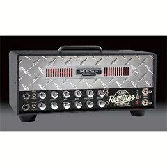 【ギターアンプ】Mesa/Boogie MINI Rectifier 25 Head 【2011年末入荷予定】 【新製品AMP/FX】