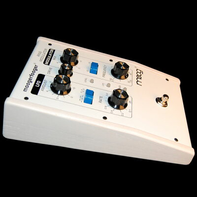 【リングモジュレーター】moogerfooger MF-102 Ring Modulator [Limited White] 【EP-2 Express...
